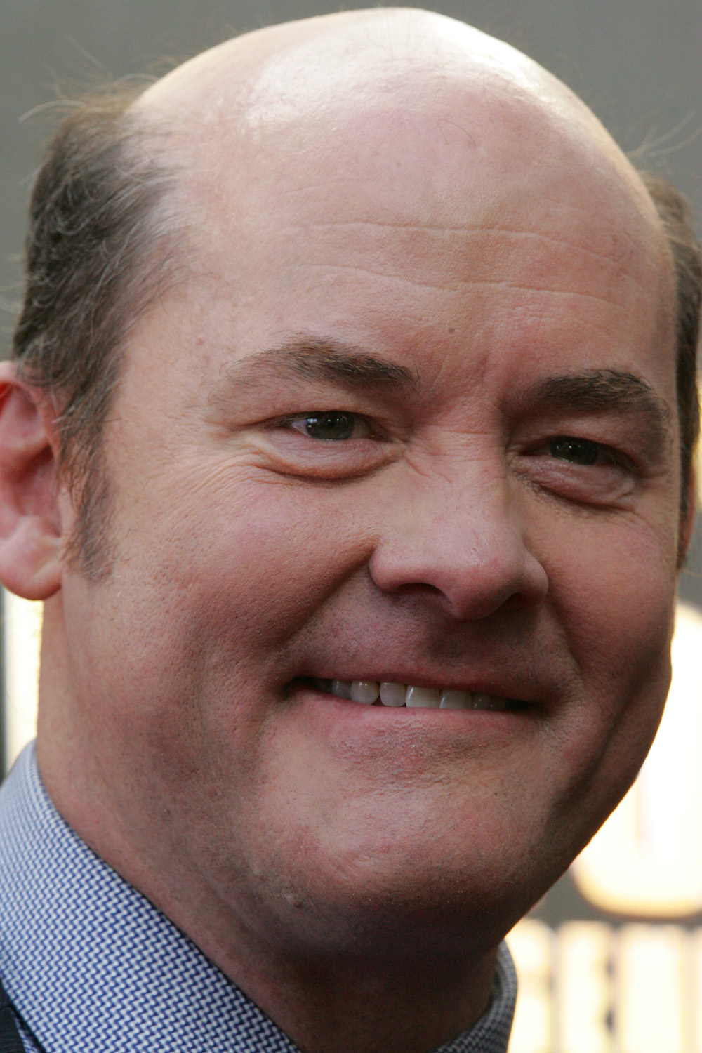 The 56-year old son of father (?) and mother(?) David Koechner in 2019 photo. David Koechner earned a  million dollar salary - leaving the net worth at 5 million in 2019