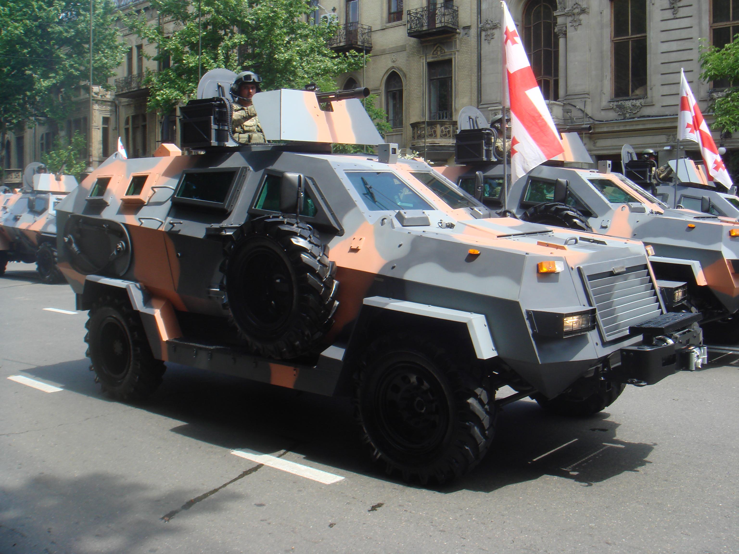 vehiculo ocelote DidgoriAPCsmallversion