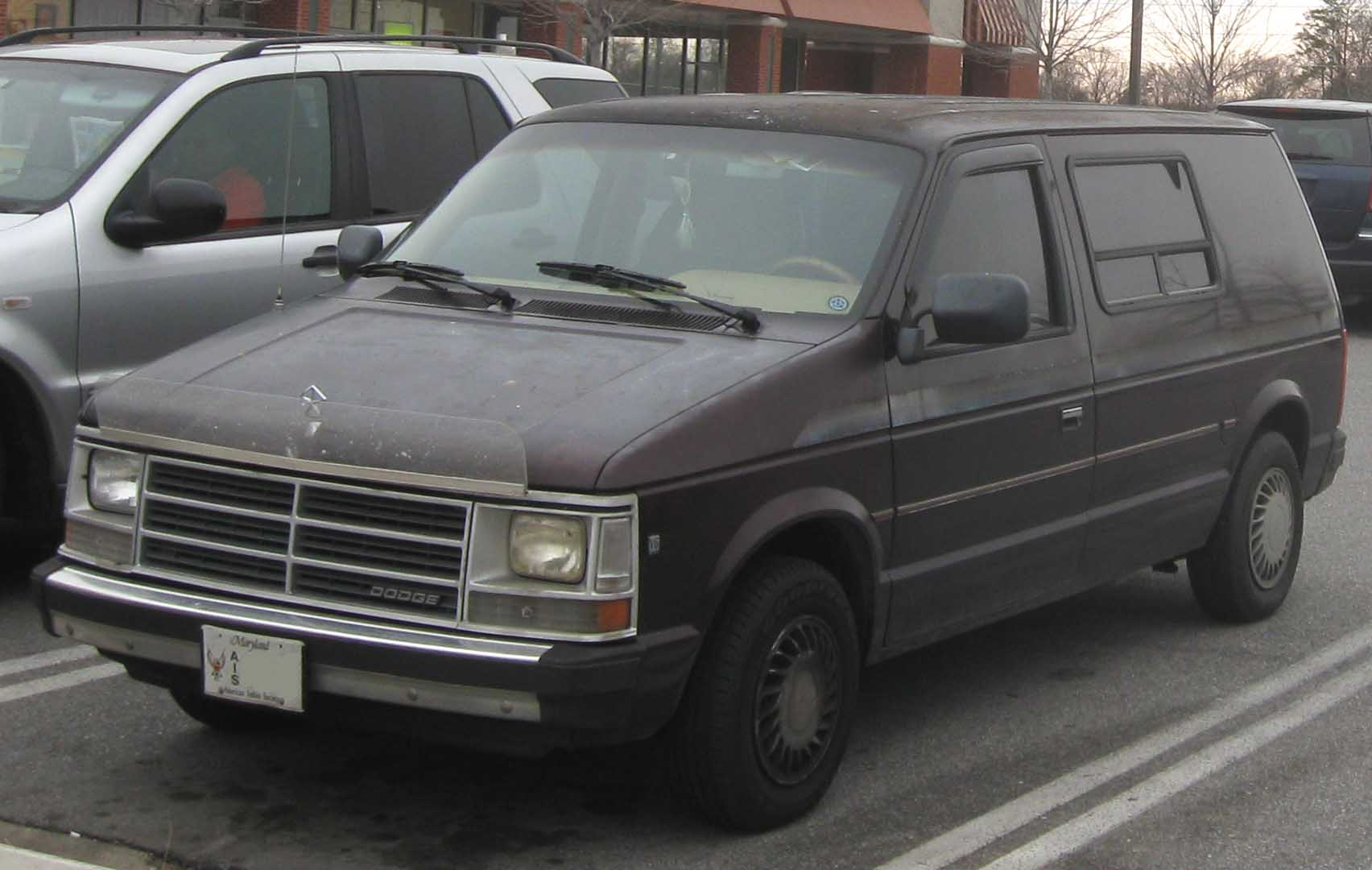 1986 plymouth voyager with File Dodge Caravan Cv on 6334 1992 Dodge Caravan 3 in addition Gallery detail in addition RepairGuideContent besides RepairGuideContent besides List of Plymouth vehicles.