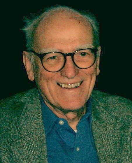 Photo of Donald E. Westlake