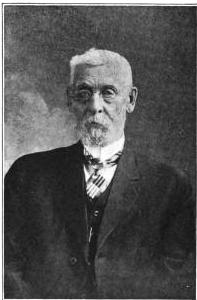 Dr. William S Pitts American physician and composer who wrote The Church in the Wildwood.jpg