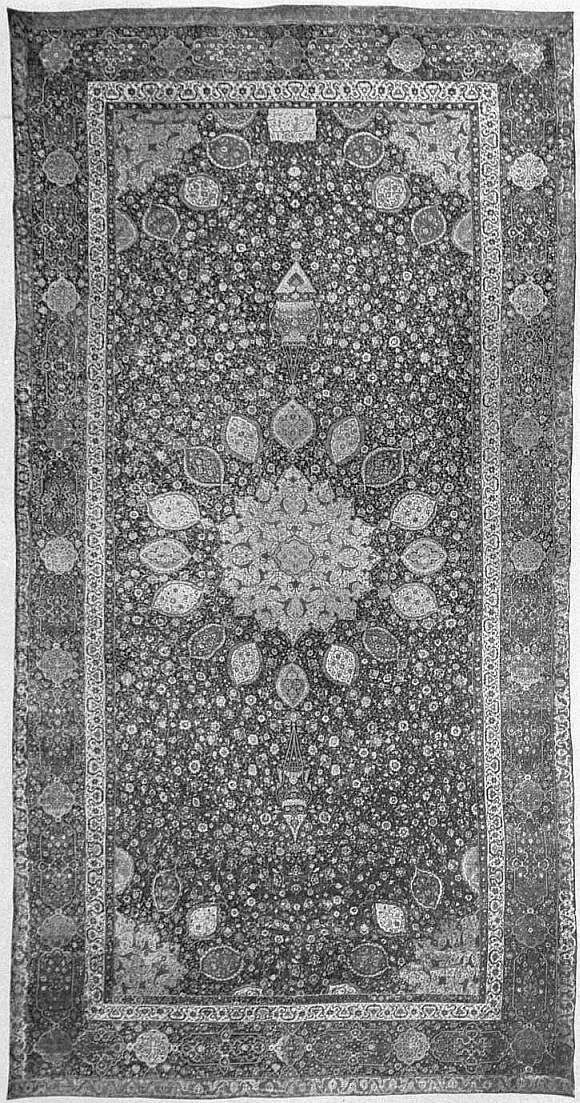 EB1911 Carpet - Fig. 7.—Persian Holy Carpet.jpg