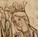 Edith of Wessex Queen Consort of England