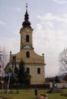 Egyházaskozár, Evangélikus templom.jpg