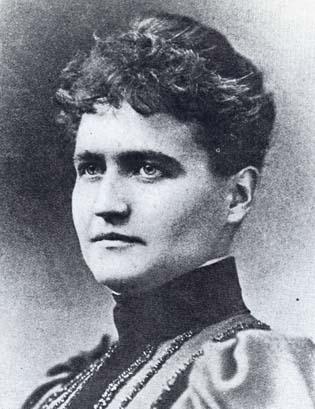 Image of Eliza Ruhamah Scidmore from Wikidata