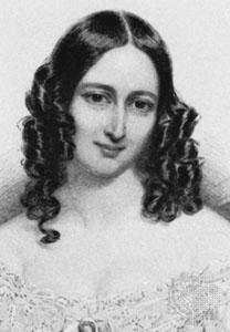 Ellen Kean 19th-century English actress
