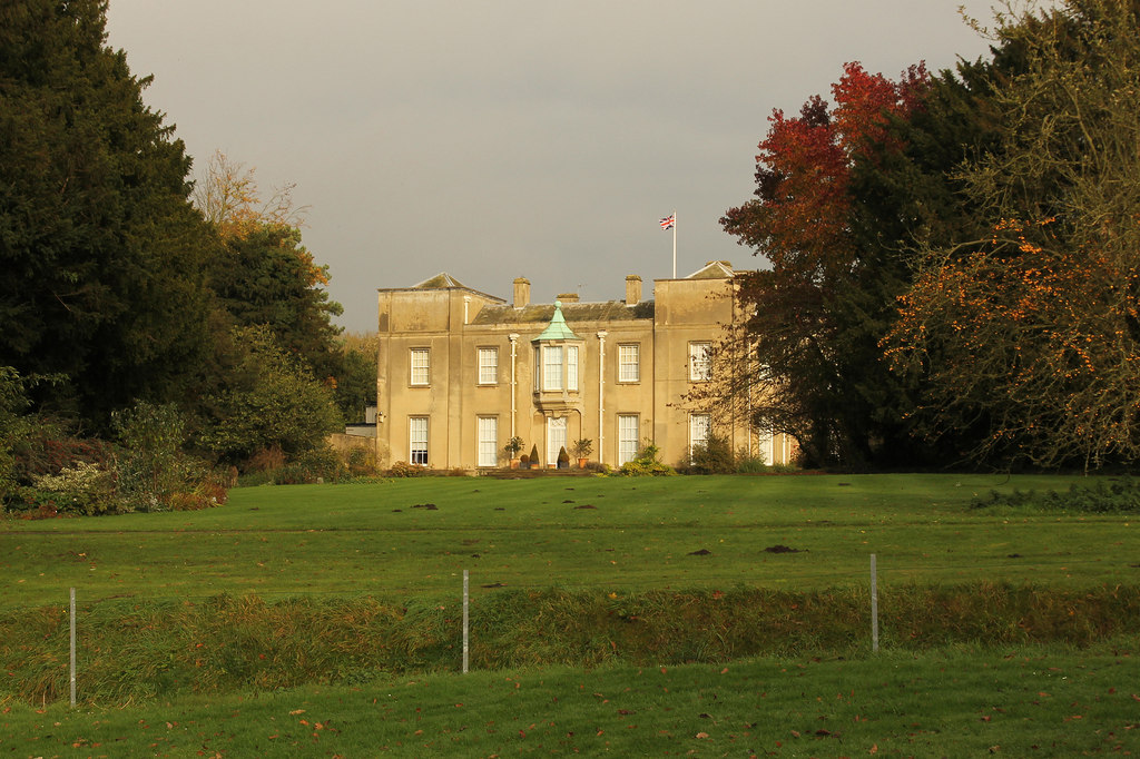 Elsham Hall Wikipedia