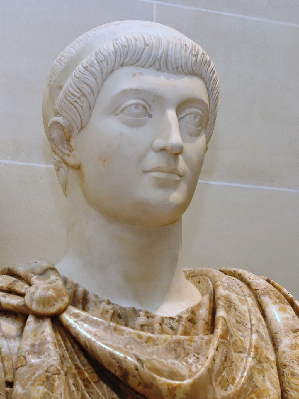 The Emperor Seven Tarot Cards From Different Packs Other: CONSTANS Constantine The Great Son Roman Coin Labarum