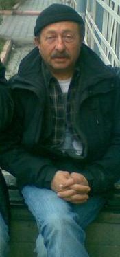 Schauspieler Erkan Can