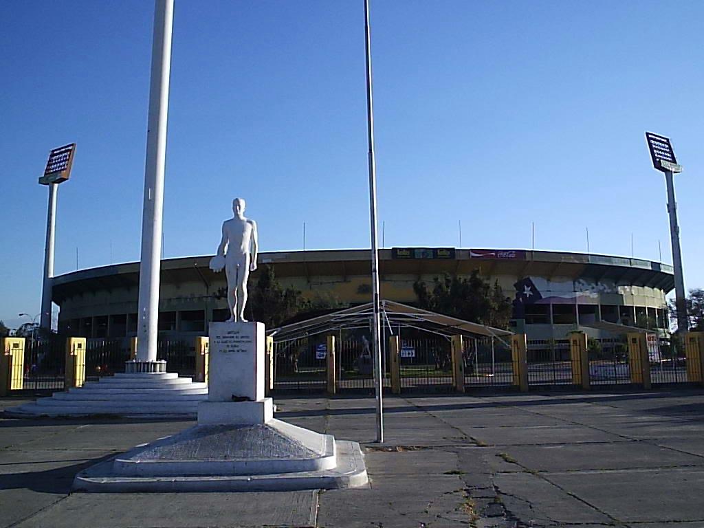 Depiction of Torneo Internacional de Chile