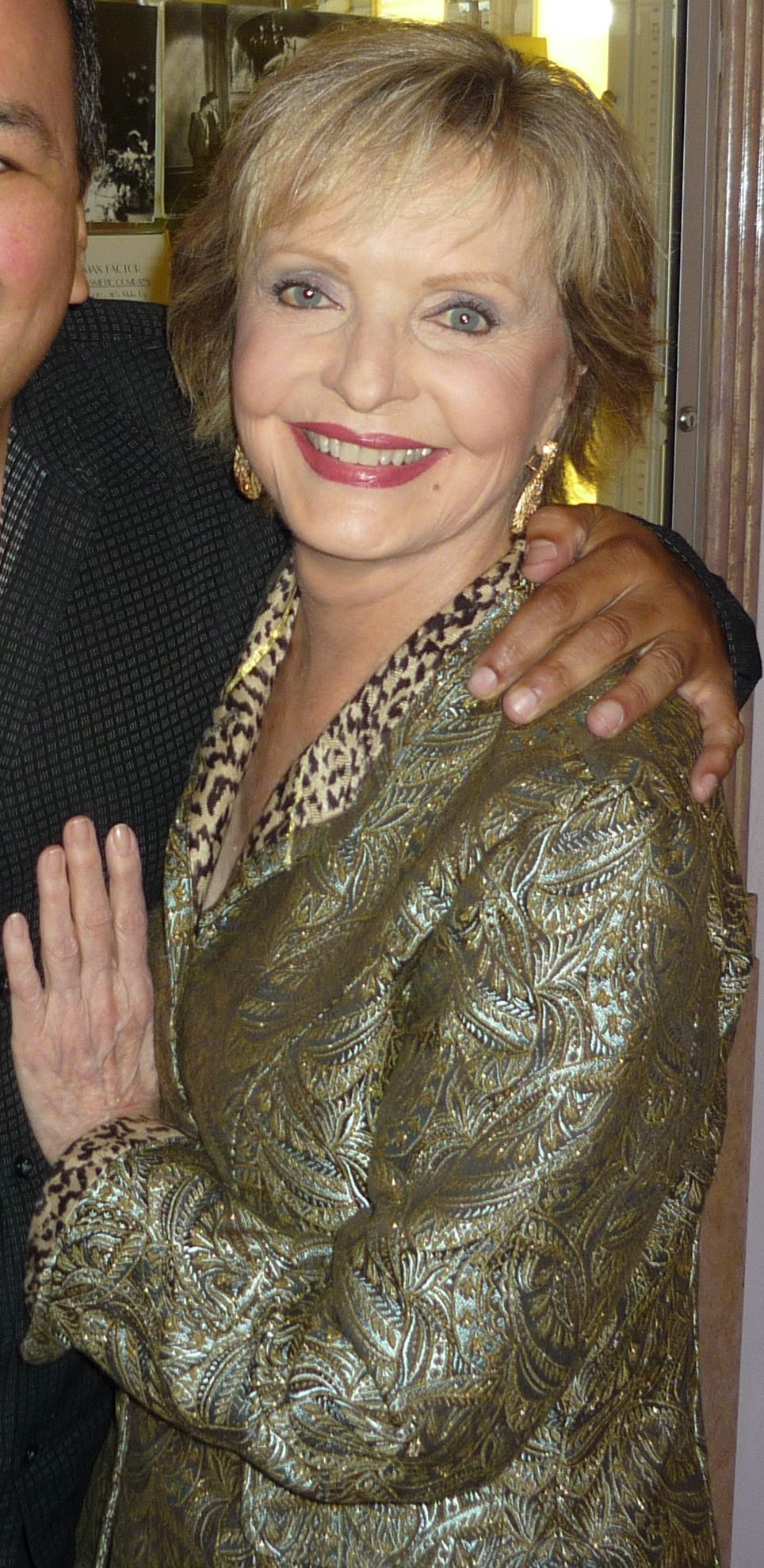 florence henderson today
