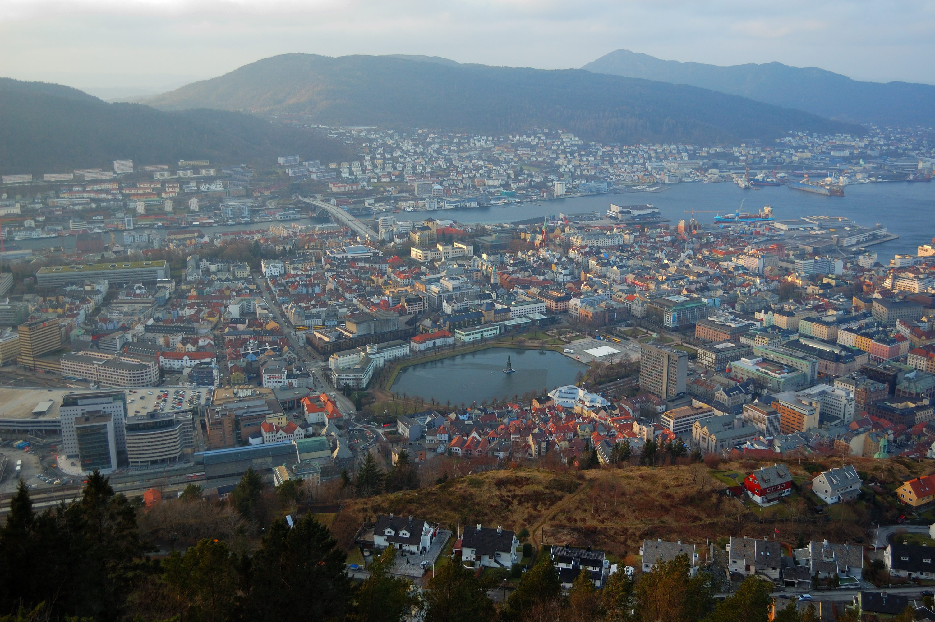 Single in bergen norway