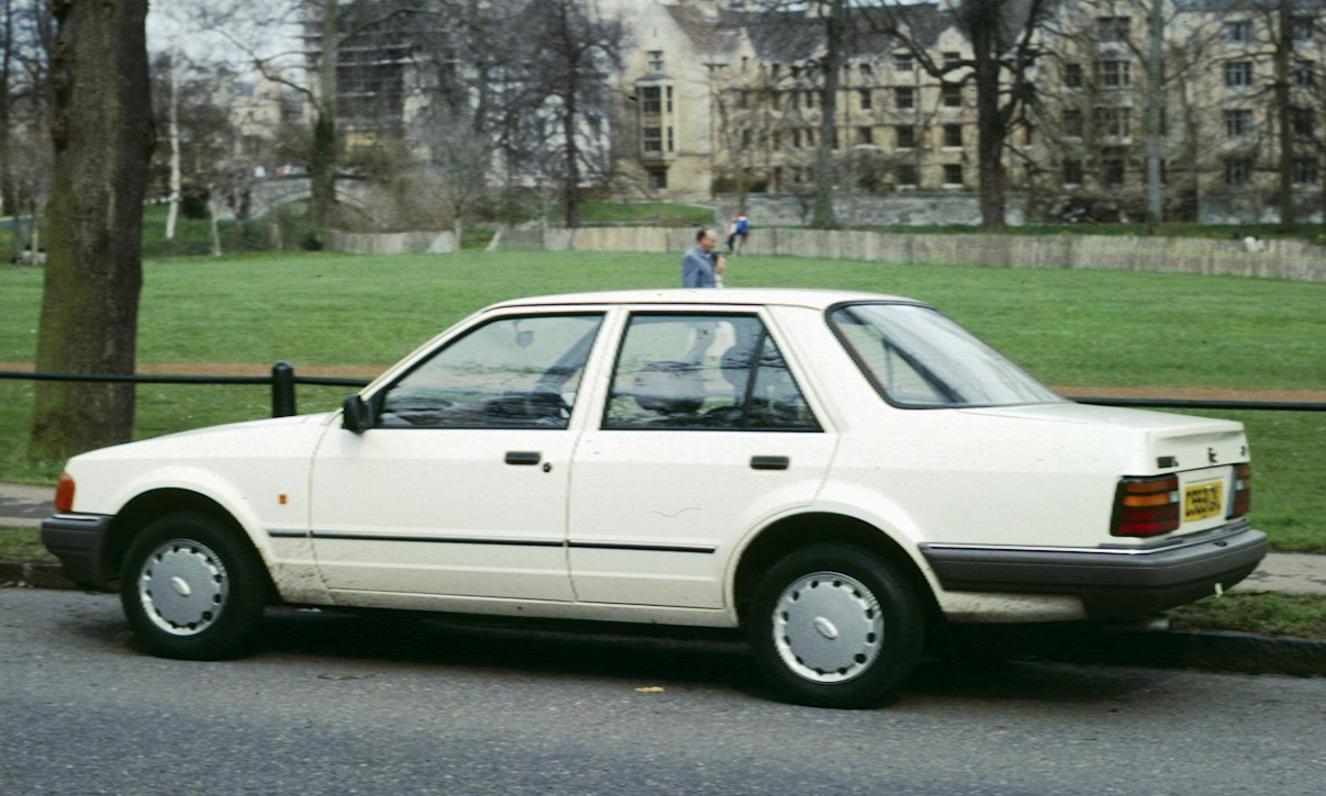 File Ford Orion 1988 Cambridge Jpg Wikimedia Commons