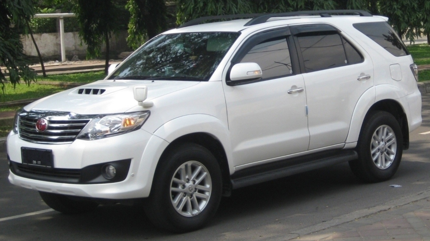 Toyota Fortuner Vn Turbo2014 Philippines Release Date