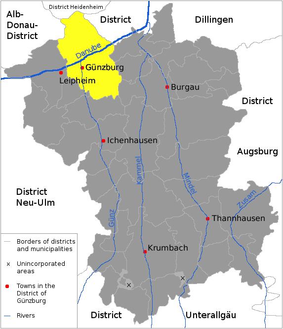 dating günzburg Nordhausen
