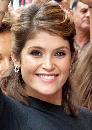 Gemma Arterton Wikipedia