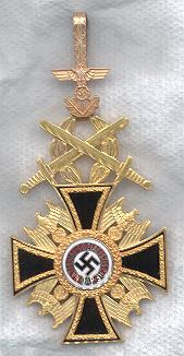 German order distinction wikipedia - German military decorations ww2 ...