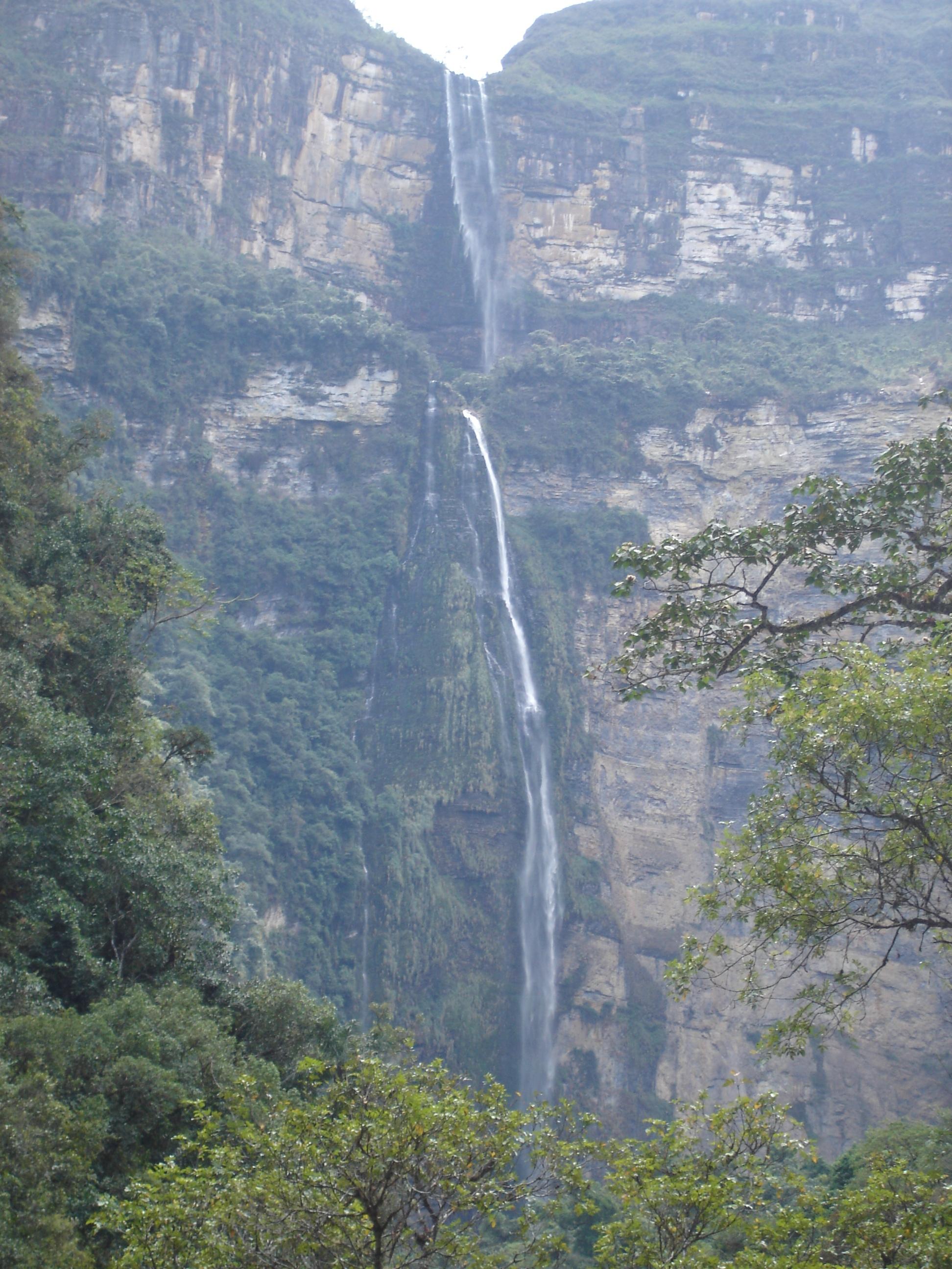 Gocta Peru