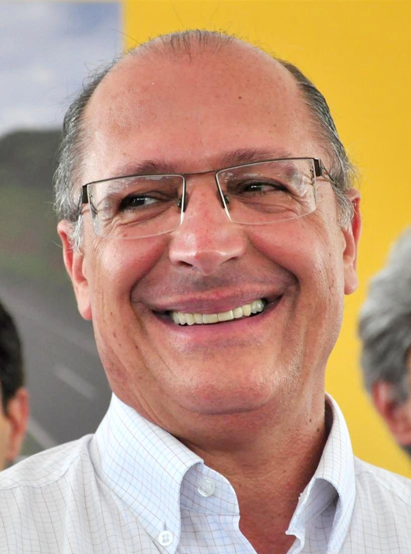 Veja o que saiu no Migalhas sobre Geraldo Alckmin