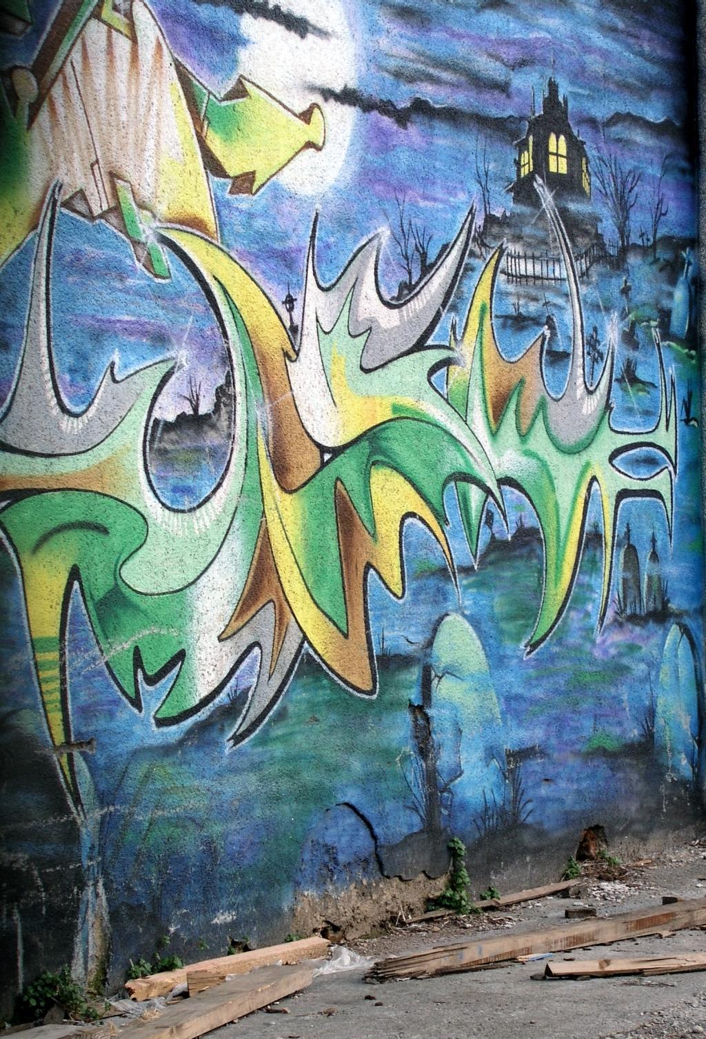 Art color rijeka - File Grafiti Rijeka 2008 Jpg