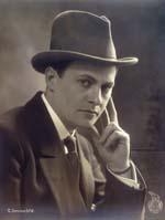 Sommerfeldt, Gunnar (1890-1947)
