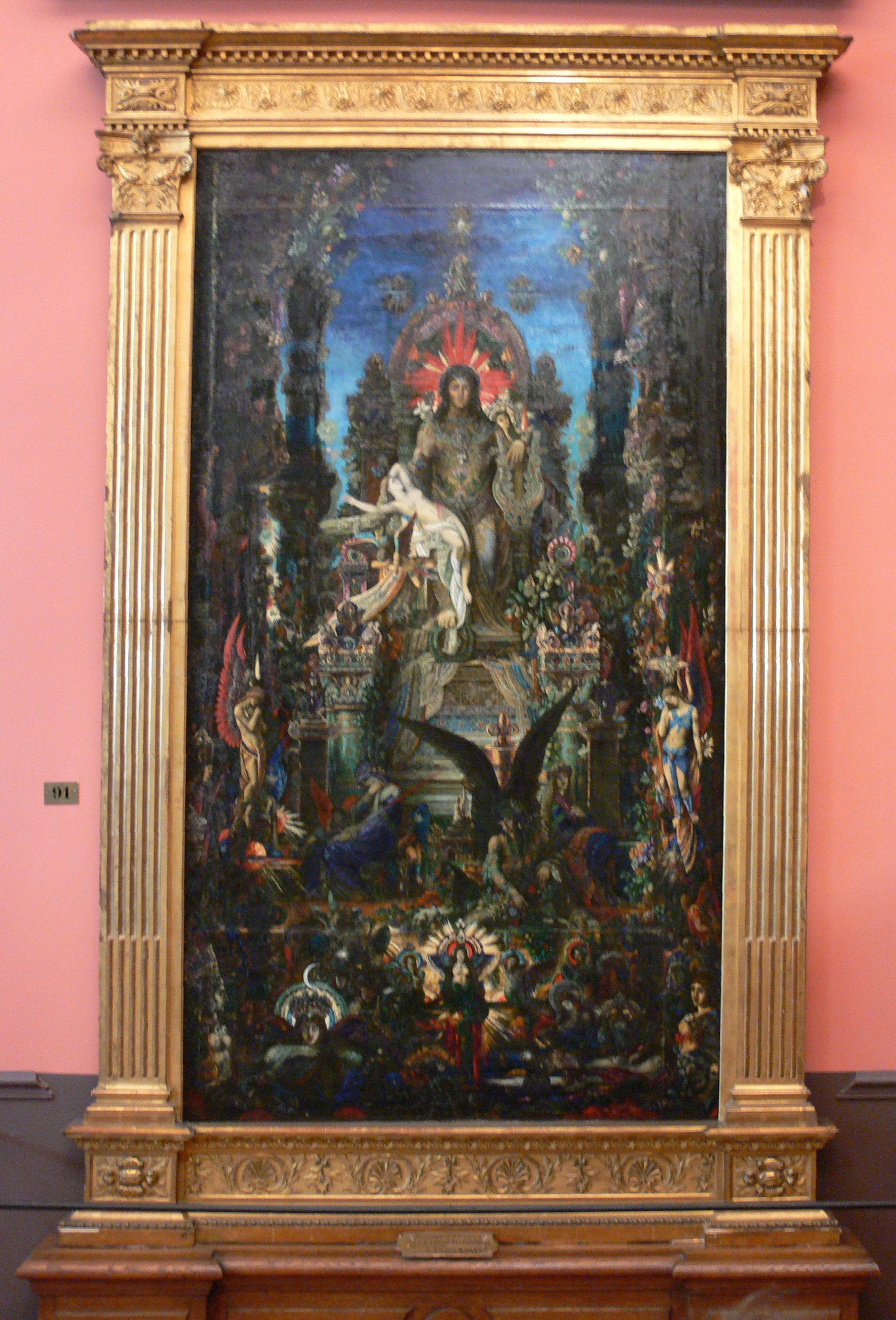 Great Works of Western Art