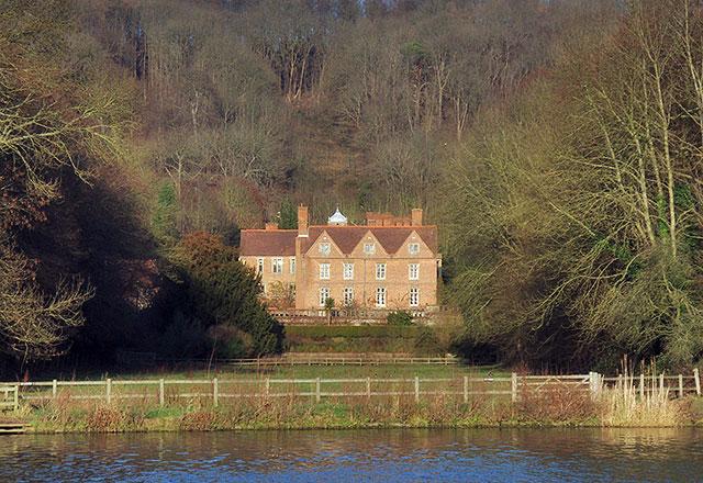 Estate Of Kenneth Barringer Unclaimed Property