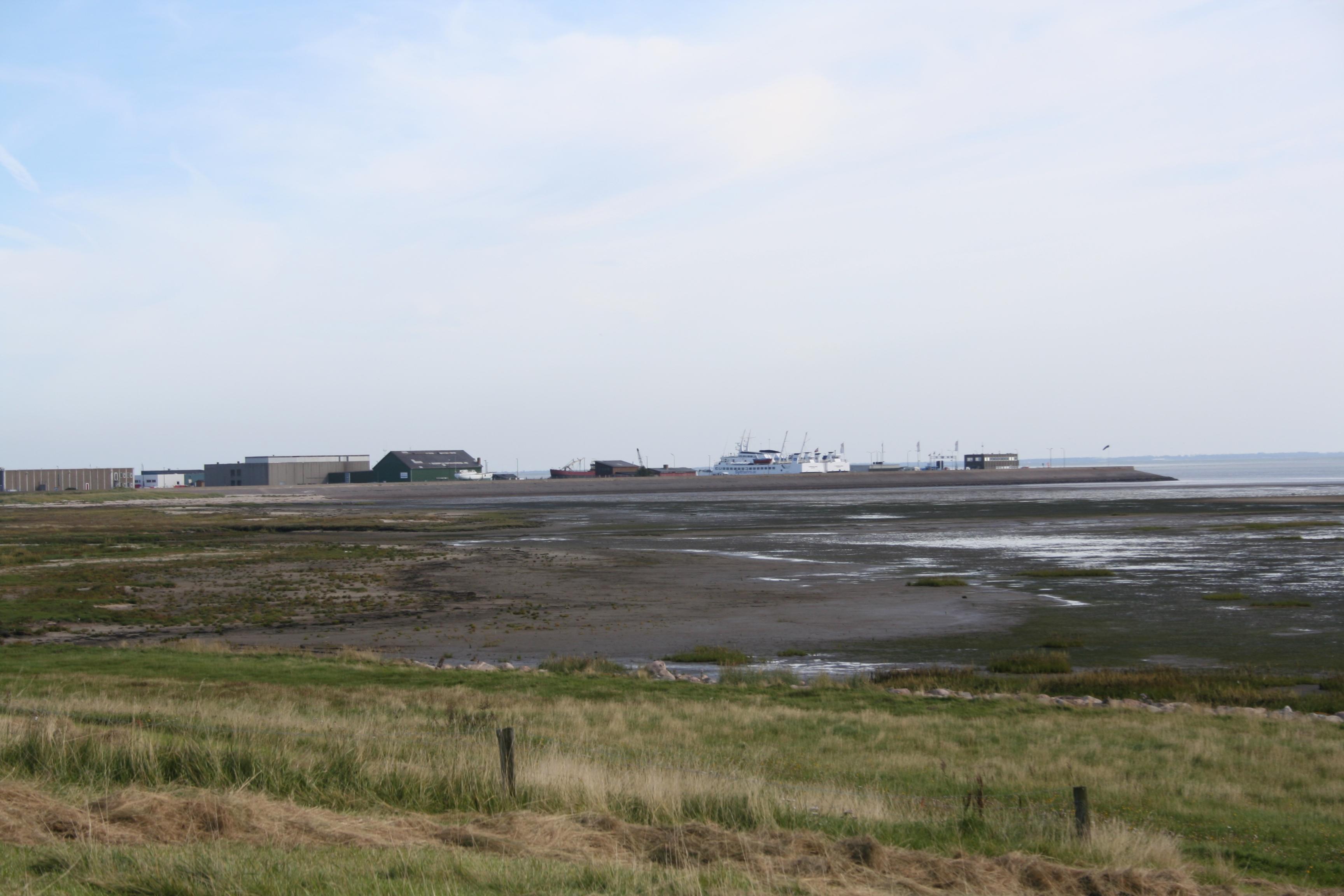 Havneby (Rømø)