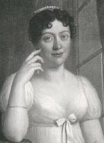 Princess Henriette of Nassau-Weilburg