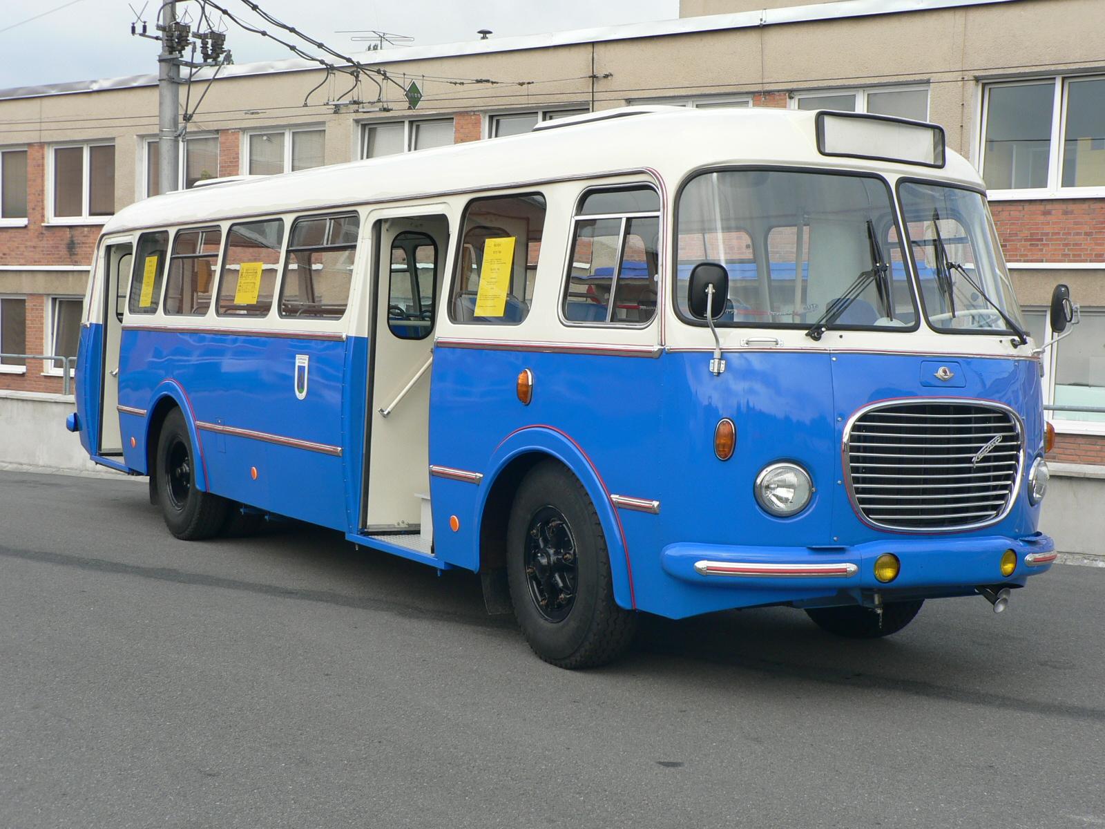 File Hist Autobus Koda 706 Rto Jpg Wikimedia Commons