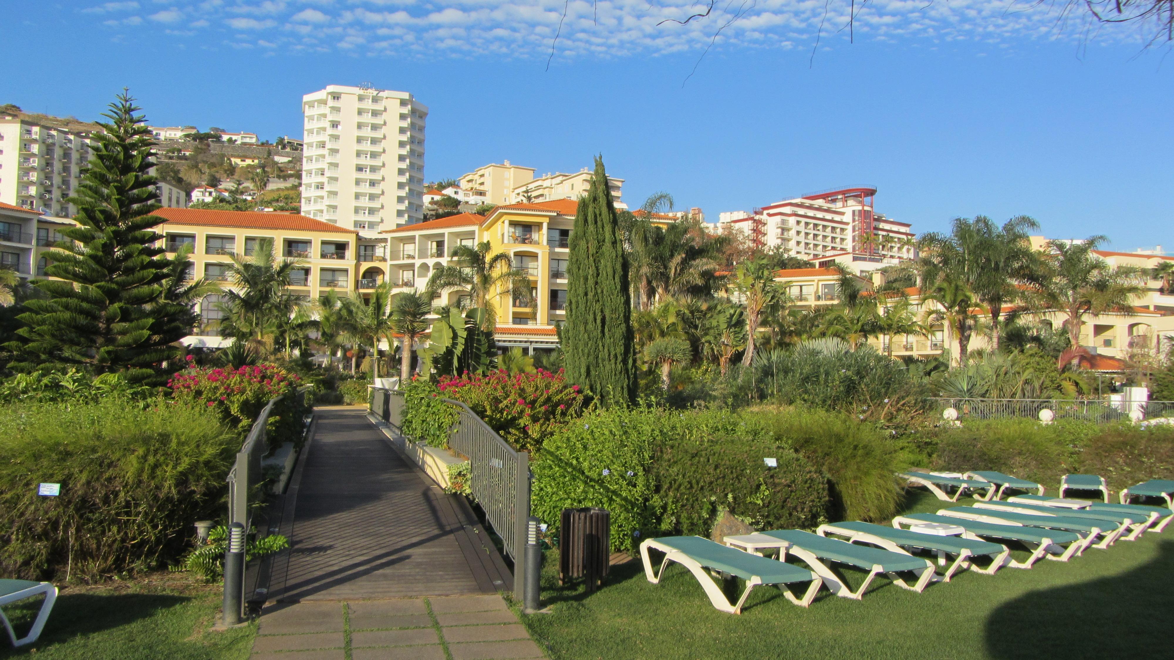 Hotel Porto Mare Mad Ef Bf Bdre