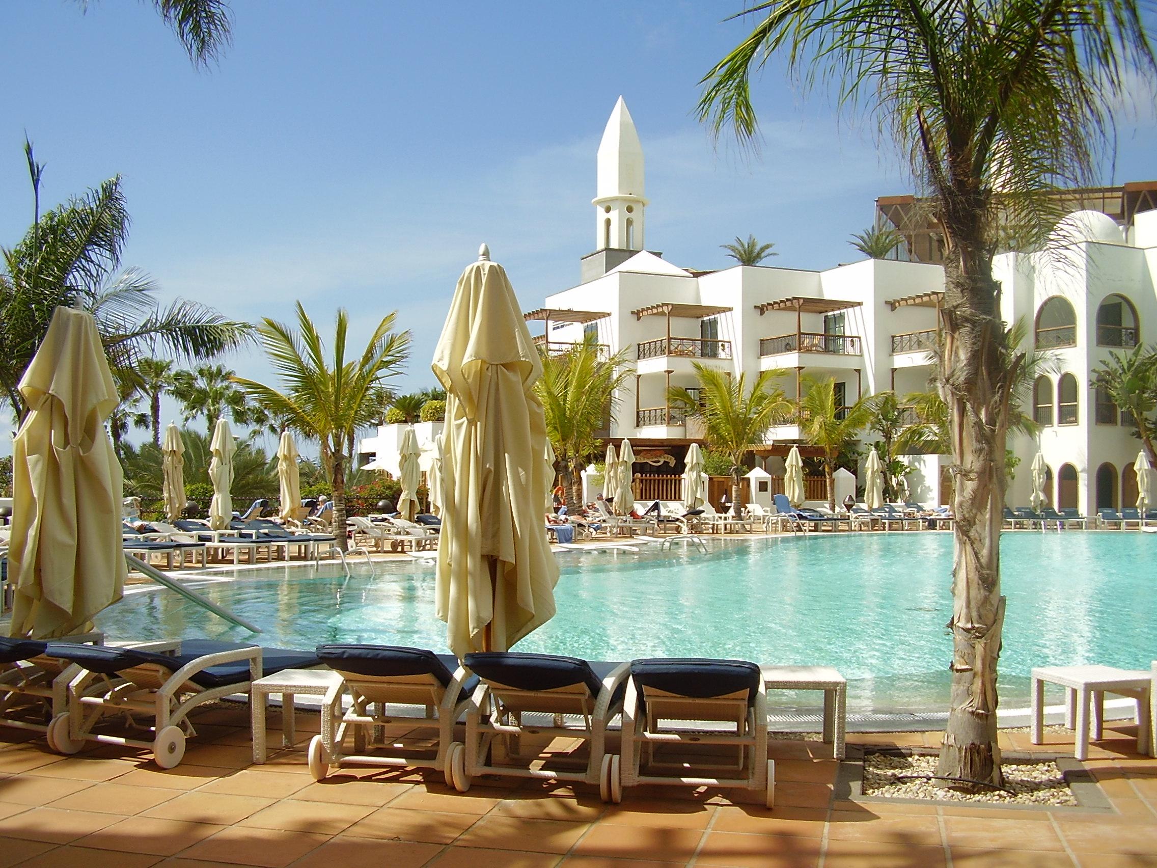 hotel yaiza princesa: