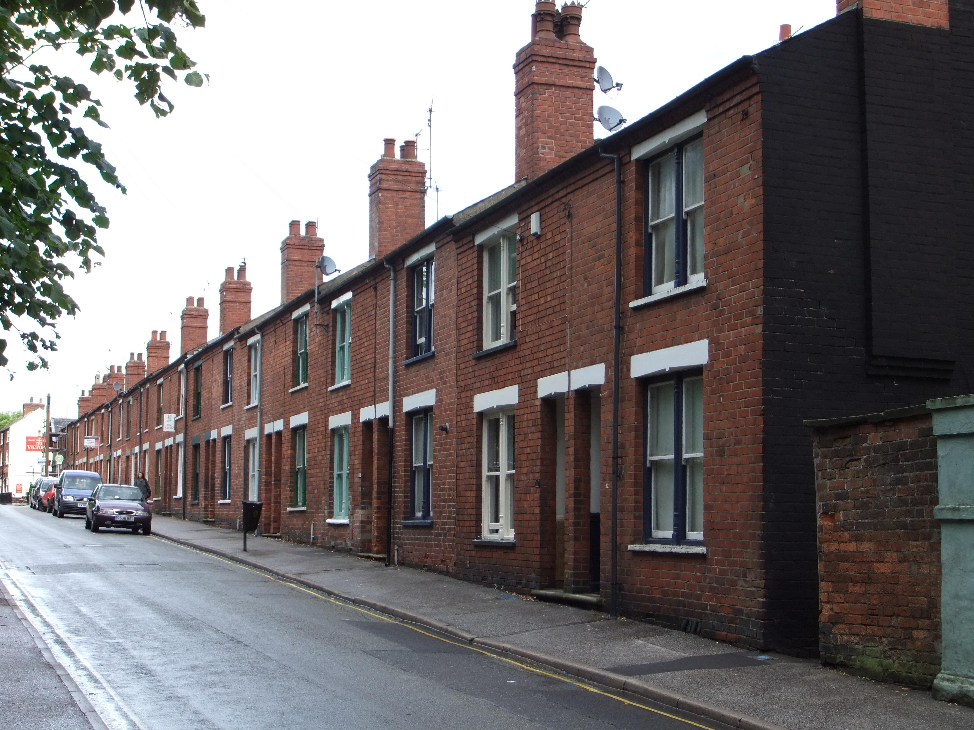 Filehouses on union road lincoln england dscf1630 jpg wikimedia