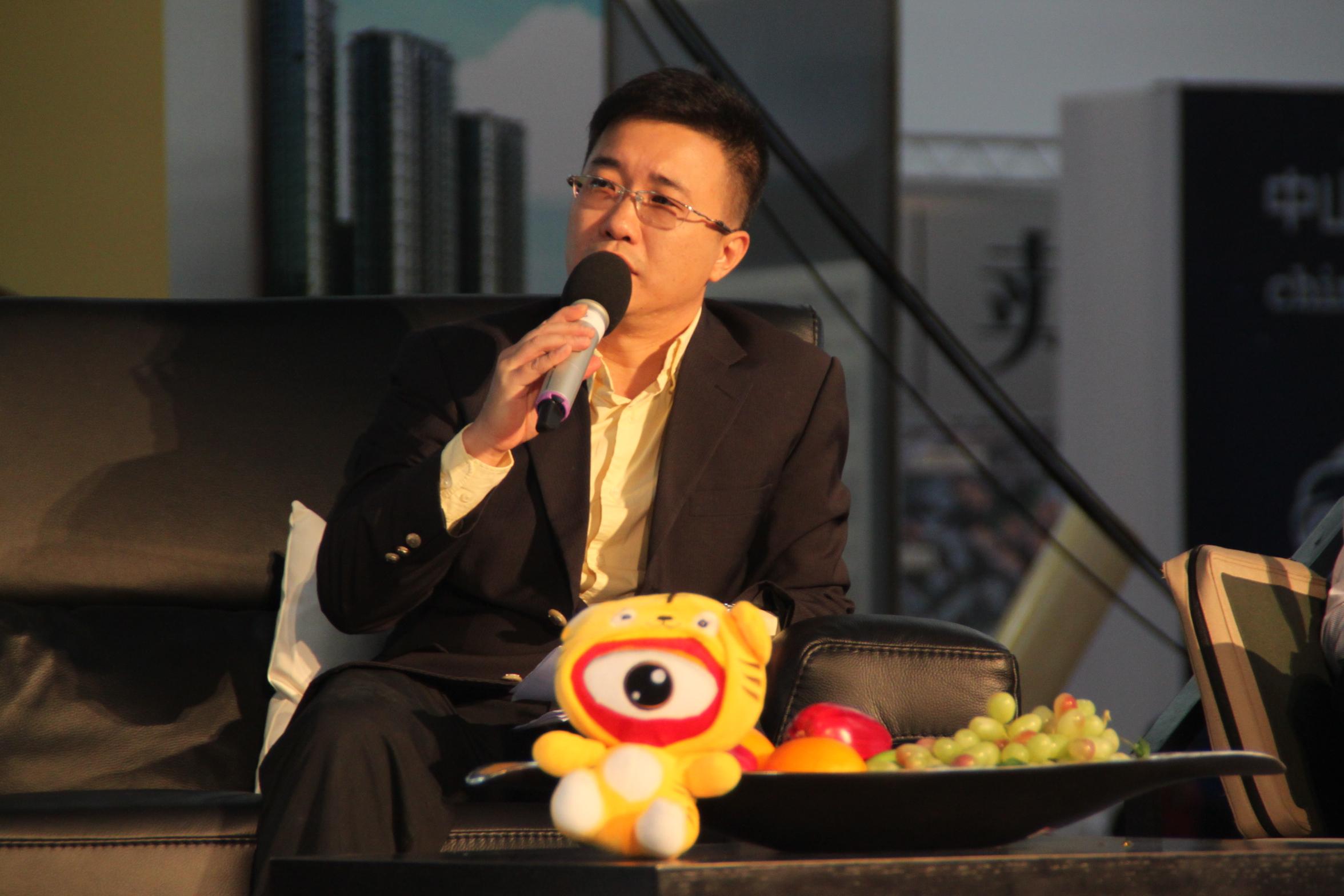 Huang Jun