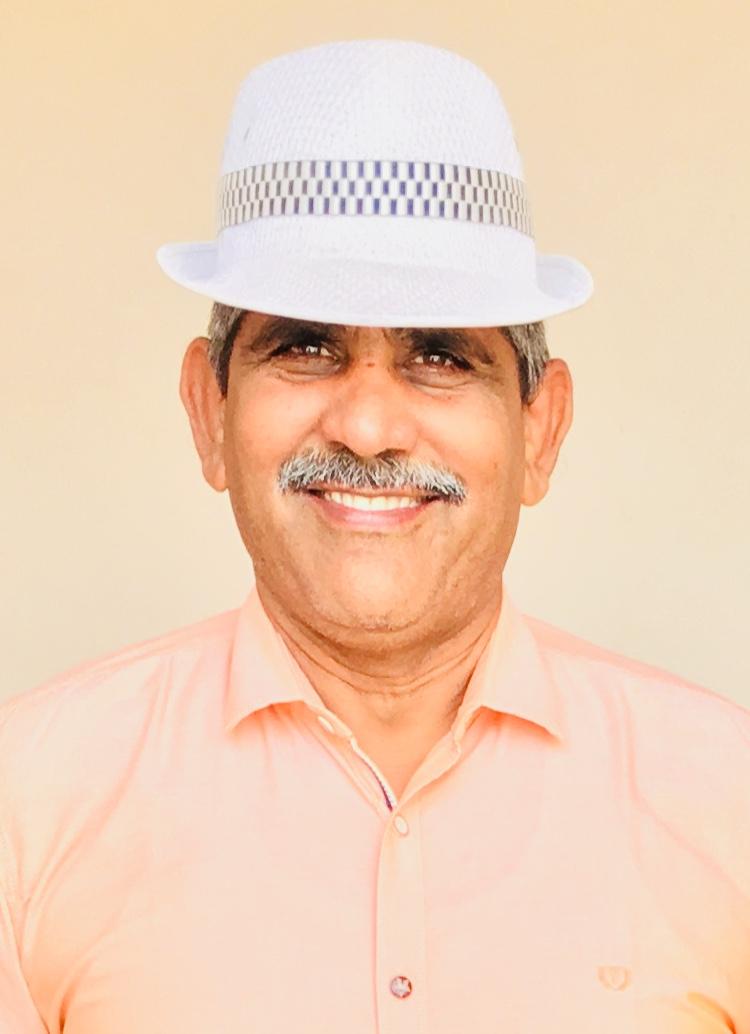 Digendra Kumar (born 3 July 1969). He was awarded the ...
