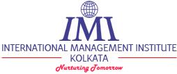 imi kolkata logo