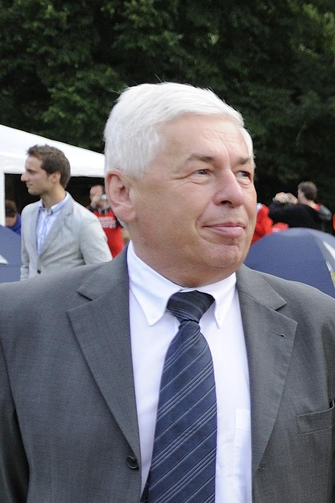 Hermann Kepplinger Wikidata