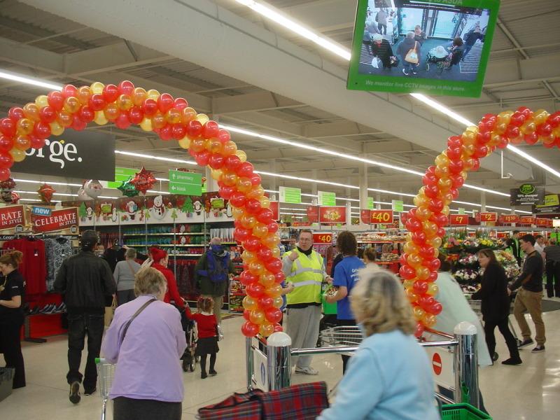 Asda Supermarket Hairstylegalleries Com