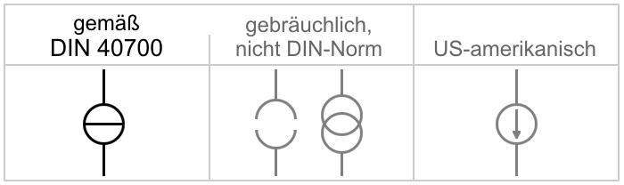 Gemütlich Symbol Der Elektrischen Last Ideen - Der Schaltplan ...