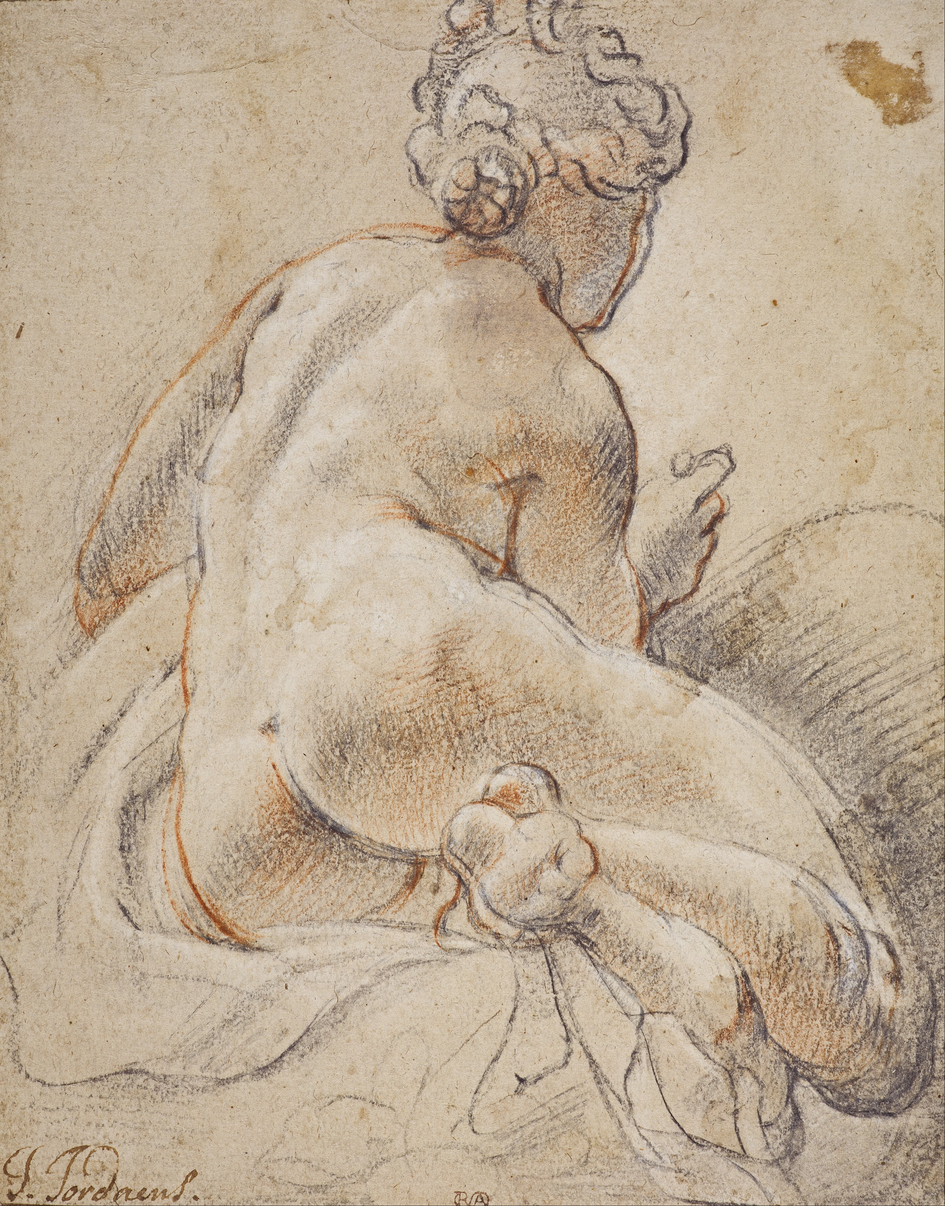The Female Nude In Art 10