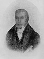 James Fisk (politician) American judge