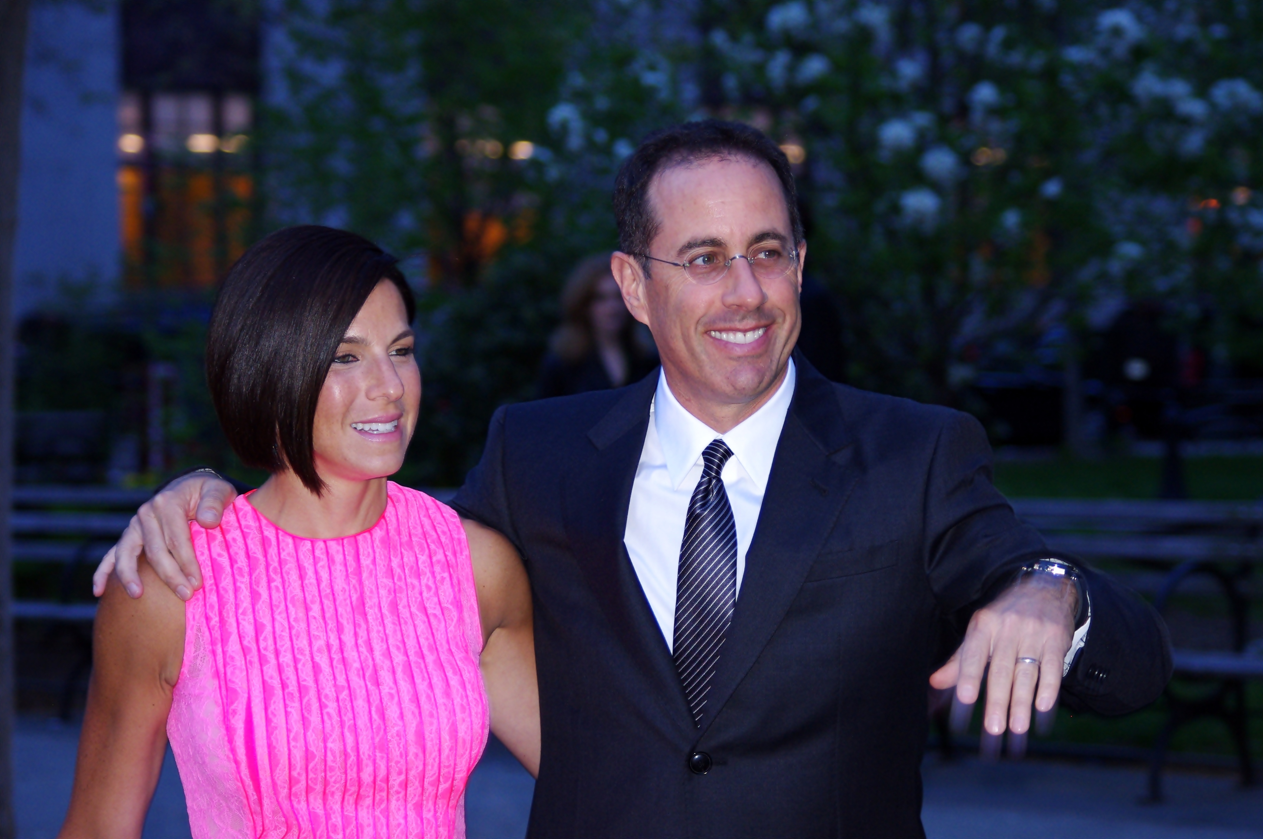 Jerry Seinfeld S Intense Dedication To His Craft