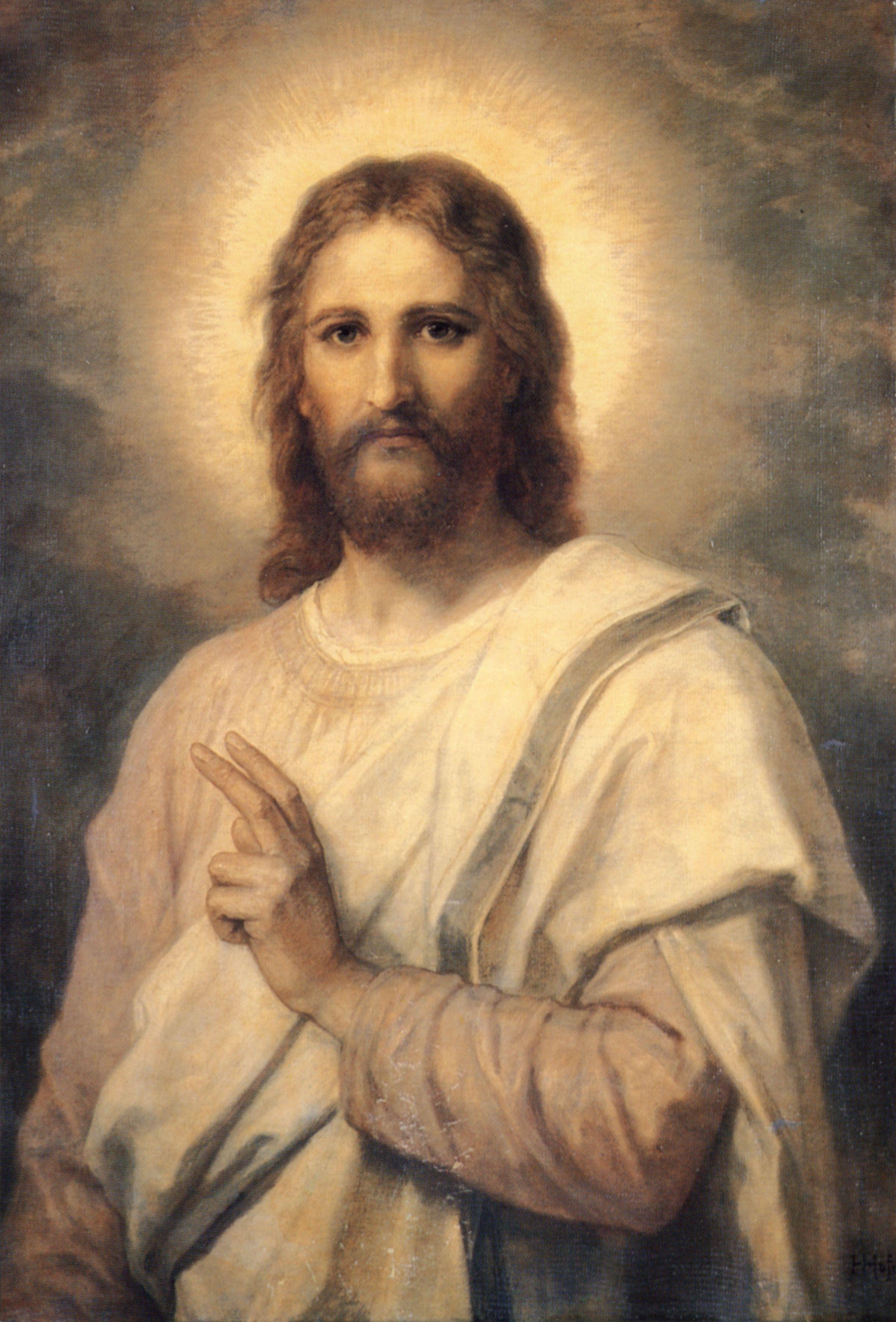 Gesù da scoprire nell'intimo del cuore