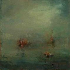 France Jodoin Canadian painter