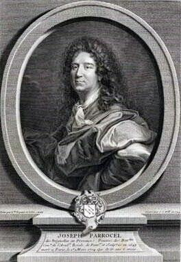 Parrocel, Joseph (1646-1704)