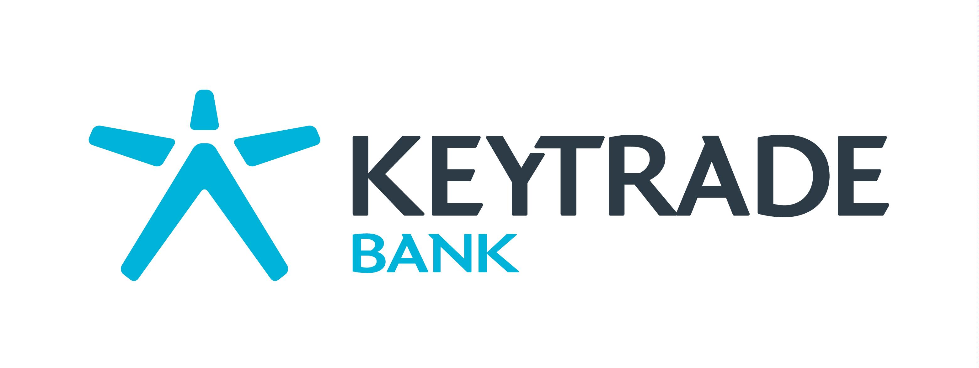 Image result for keytrade logo