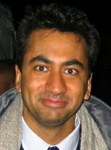 kal penn height weight