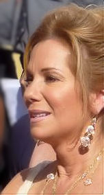 Portrait of Kathie Lee Gifford
