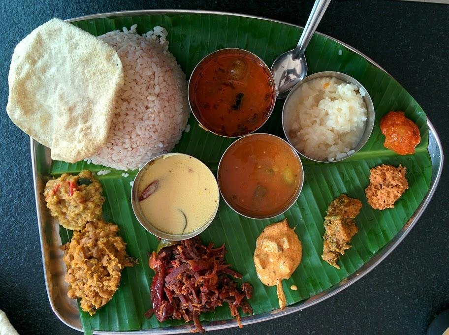 File:Kerala Veg Meals.jpg - Wikimedia Commons