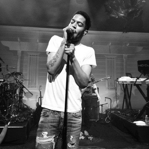 Kid Cudi to headline Springfest concert